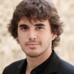 Louis Rodde, violoncelliste