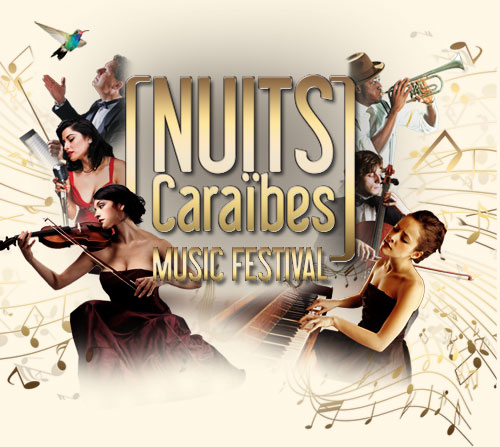 Le festival des Nuits Caraibes 2016