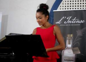 """Une chanson douce"""", de la région PACA à la Guadeloupe, la soprano Magali Léger au festival """"Les Nuits Caraïbes"""