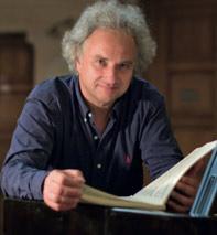 Yves Henry, pianiste et compositeur
