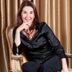 Stéphanie Leclef, comédienne